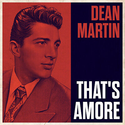 Dean Martin And Pizza History